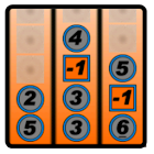 Numbers Addiction icon