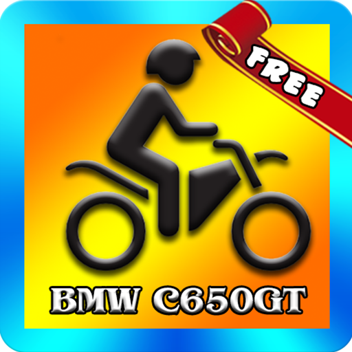 Review for BMW C650GT