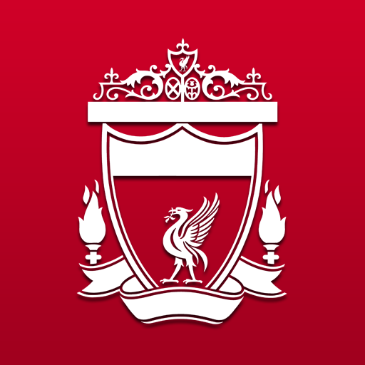 Liverpool Links LOGO-APP點子