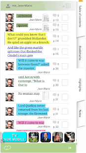 Mantano Ebook Reader Free - screenshot thumbnail