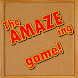The a-MAZE-ing game