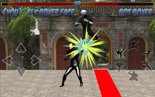 旭日拳击(东方拳击)是战斗的动作游戏。|玩體育競技App免費|玩APPs