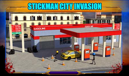 Stickman Sniper Shooting 3D 1.2 screenshot 41253