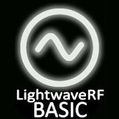 LightwaveRF Basic