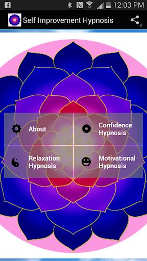 Self Improvement Hypnosis