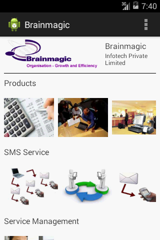 Brainmagic