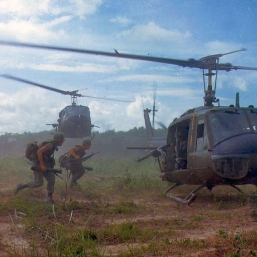 베트남 전쟁 무기 퀴즈 解謎 App LOGO-APP試玩