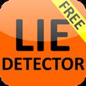 Advanced Lie Detector Plus icon