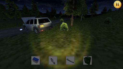 Mystical Forest 3D