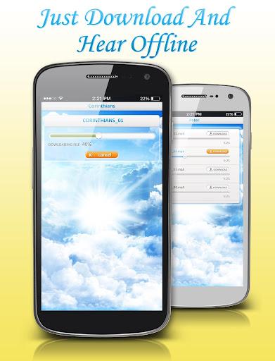 玩免費書籍APP|下載Mandarin Audio Bible app不用錢|硬是要APP