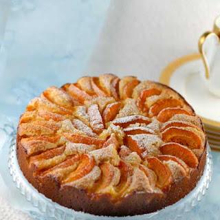 Gluten Free Apricot Almond Tart Recipe