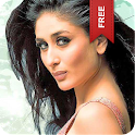 Kareena Kapoor Live Wallpaper logo