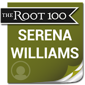 Serena Williams: The Root 100