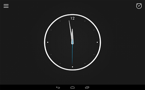 Alarm Clock- screenshot thumbnail