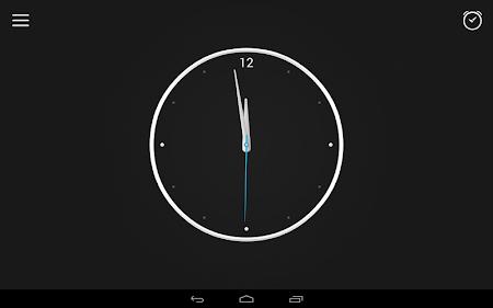 Alarm Clock 2.8.1 screenshot 47637