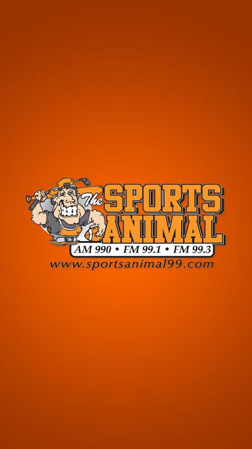 The Sports Animal WNML - screenshot