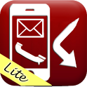 Qs Call & SMS Divert Lite icon