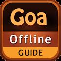 Goa Offline Travel Guide icon