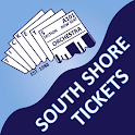 South Shore Ticket logo
