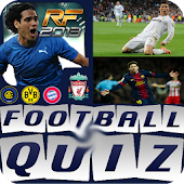 Real Football Quiz