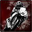 Moto Mania Drag Racing icon