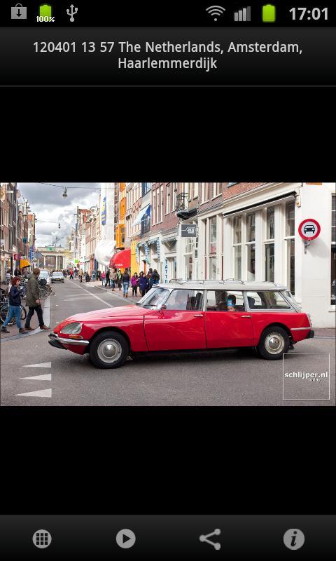 schlijper.nl- screenshot