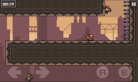 League of Evil Screenshot 9