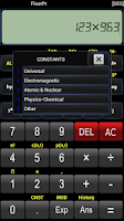 Screenshot of Scientific Calculator - FREE