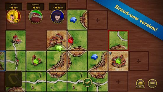 Carcassonne Screenshot 41