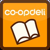 コープデリeフレンズ電子書店