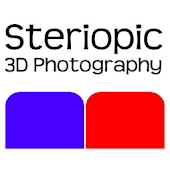 Steriopic 3D Camera