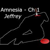 Amnesia Ch1 - Jeffreys Mystery