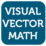 Visual Vector Math