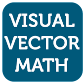 Visual Vector Math
