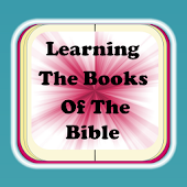 Learning Bible Books - Game