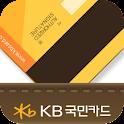 KB국민카드 모바일홈 logo