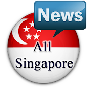 All Singapore Newspapers