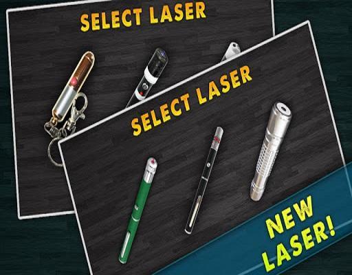 Laser Pointer Simulator Free