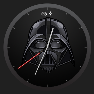 SW Watch Face