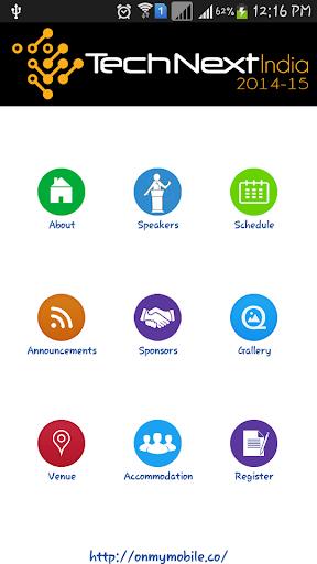 CSI Mumbai TechNext India 2015
