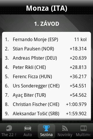 The 22 Fulda- screenshot