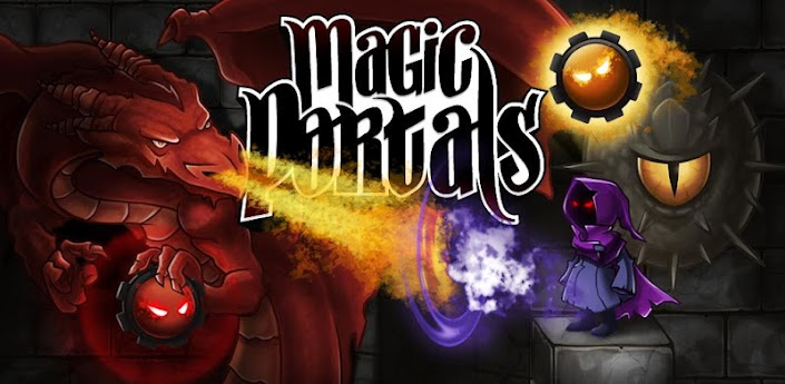 Magic Portals HD apk