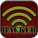 WiFi Password Hacker ULTIMATE icon