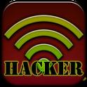 WiFi Password Hacker ULTIMATE icon