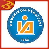 Akdeniz Üniversite KolayUlaşım