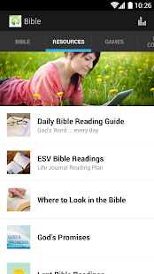 Bible App - screenshot thumbnail