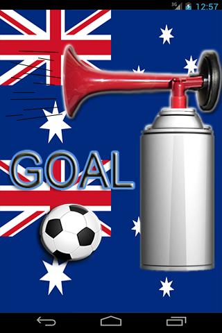 Air Horn AUSTRALIA