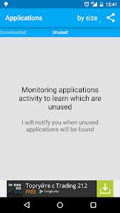 Unused App Remover v1.3