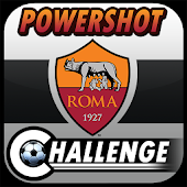 AS Roma Powershot Challenge