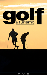 Golf & Turismo - screenshot thumbnail